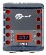 Сигнализатор тока утечки MPU-1