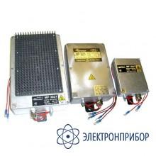 Трехфазный догрузочный резистор для трансформаторов напряжения МР3021-Н-100В-(3х3)ВА