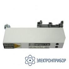 Догрузочный резистор для трансформатора тока МР3021-Т-5А-4ВA