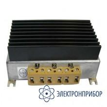 Догрузочный трехфазный резистор для трансформаторов тока МР3021-Т-5А-(3х10)ВА