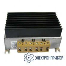 Догрузочный трехфазный резистор для трансформаторов тока МР3021-Т-1А-(3х3)ВА