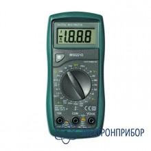 Цифровой мультиметр MS8221D