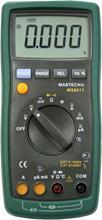 Цифровой мультиметр MS8217