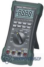 Цифровой мультиметр MS8240C