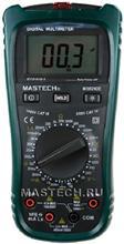 Цифровой мультиметр MS8260E