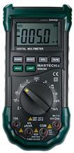 Цифровой мультиметр MS8268