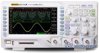 Цифровой осциллограф MSO1074Z-S