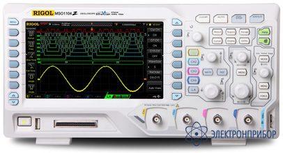 Цифровой осциллограф MSO1104Z