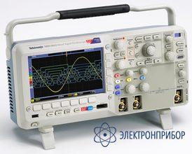 Цифровой осциллограф смешанных сигналов MSO2012