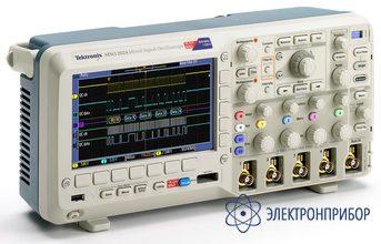 Цифровой осциллограф смешанных сигналов MSO2024