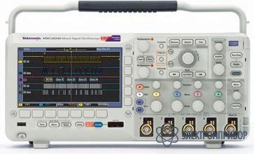 Цифровой осциллограф MSO2014B