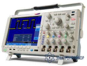 Цифровой осциллограф смешанных сигналов MSO4104B