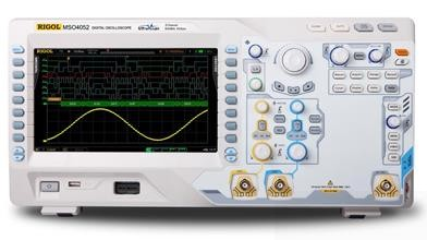 Цифровой осциллограф MSO4022