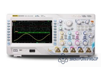 Цифровой осциллограф MSO4024