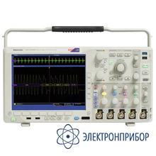 Цифровой осциллограф смешанных сигналов MSO4034B