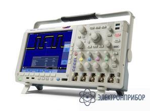 Цифровой осциллограф смешанных сигналов MSO4104B-L