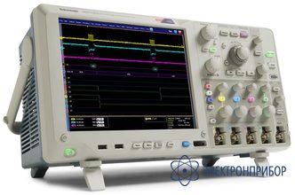 Цифровой осциллограф смешанных сигналов MSO5054