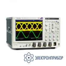 Цифровой осциллограф MSO70804C