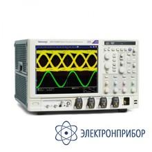 Цифровой осциллограф смешанных сигналов MSO71604C