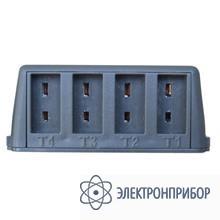Дополнительный 4-канальный модуль термопары k/j/t MTC4