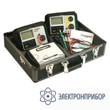 Набор измерительных приборов MTK310