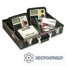 Набор измерительных приборов MTK330