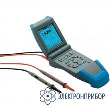 Цифровой мультиметр MTX 3281