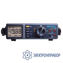 Мультиметр цифровой APPA 201N