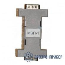 Модуль внешней памяти для ис-203.3,4 МВП-1