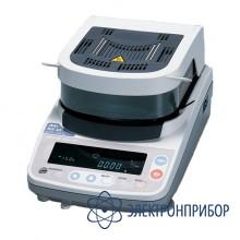 Влагомер весовой (анализатор влажности) MX-50