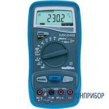 Мультиметр MX24B
