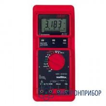 Мультиметр для измерений в сложных условиях ip67 MX44HD