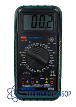 Цифровой мультиметр MY-63