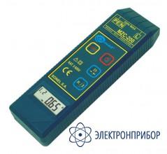 Измеритель параметров цепей фаза-нуль и фаза-фаза электросетей MZC-202