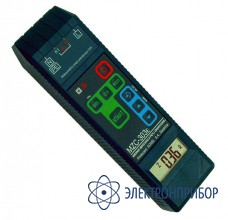 Измеритель параметров цепей электропитания зданий MZC-303E