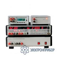 Универсальный калибратор-вольтметр Н4-12 (базовый комплект)