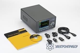 Высокоточный анализатор электроснабжения Fluke N4K 3PP42I
