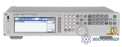 Генератор сигналов высокочастотный N5183A-540