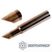 Паяльная сменная головка для паяльника hakko fx-8801esd T18-C4