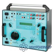Устройство для проверки простых защит НЕПТУН-2М