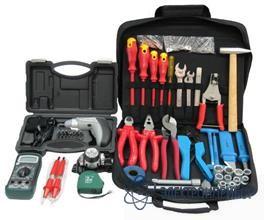 Набор инструментов электромонтажника НЭУ-М2