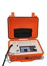 Прибор для измерения импеданса сети NIM 1000