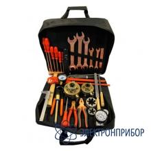 Набор инструментов слесаря-газовика НИС-ГАЗ-Т