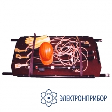 Приспособление для переноски электрозащитных средств ПП
