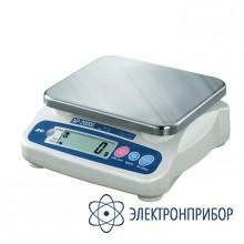 Весы порционные NP-5000S