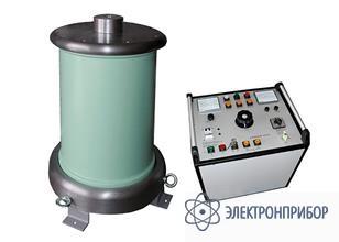 Испытательная установка переменного напряжения  100 кв HPA 100-AC