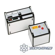 Высоковольтная испытательная установка HPG 70-К