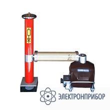 Высоковольтная испытательная система HPG 70-D