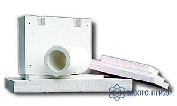 Термоизоляционный материал НТ-1750