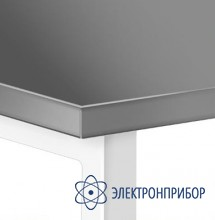 Верстак, оснащенный тумбой ВР-12+ТМБ-02/№2